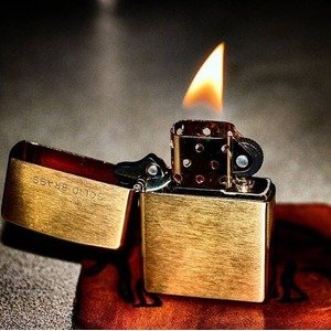 25% OffPrime members on Zippo products
