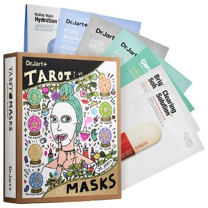 Dr. Jart+Tarot of Masks