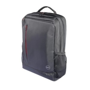 $14Dell Essential Backpack 15 - Red accent