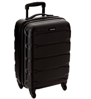 $63.99 Samsonite Omni PC Hardside 20-Inch Spinner