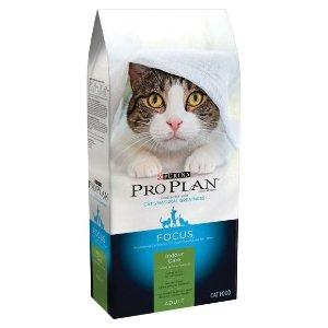 Purina® Pro Plan® FOCUS Indoor Care Adult Cat Food