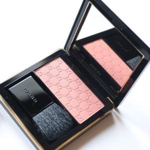 COSME-DE.COM | Gucci Gucci Face  Sheer Blushing Powder