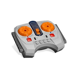 LEGO® Power Functions IR Speed Remote Control - 8879 | Power Functions | LEGO Shop