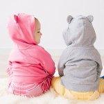 Bright Kids Basics @ Hanna Andersson