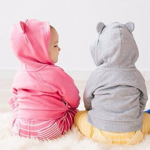 50% Off + Extra 15% OffBright Kids Basics @ Hanna Andersson