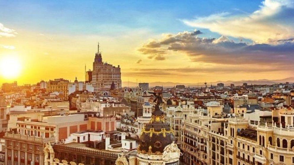 西班牙总人口_外媒 西班牙移民数量增多 华人总人口达19万