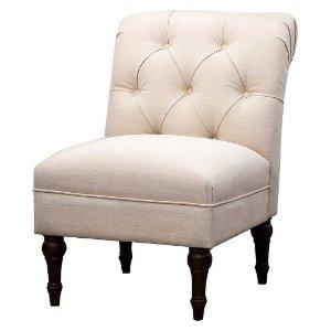 Threshold 单人沙发椅