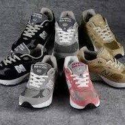 New Balance Mens / Womens 993 Running Shoes @ Joe's New Balance Outlet