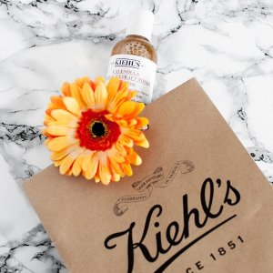 20% off + GWP Kiehl's Calendula Herbal-Extract Alcohol-Free Toner @ Nordstrom