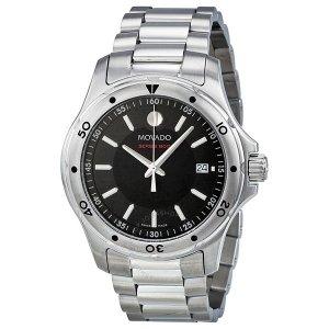 $289MOVADO Men's Series 800 Watch  2600074