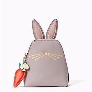 小兔子零钱包