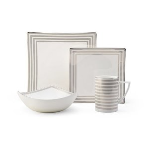 Buy Martina 4 Piece Place Setting online at Mikasa.com