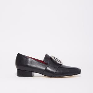 Harput Leather Loafers