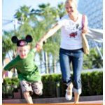 4 Day - Disney World® Base Ticket - Extra Day Free!