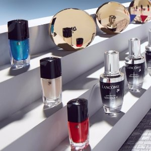 $20 Off $100with any Lancome Purchase @ Belk