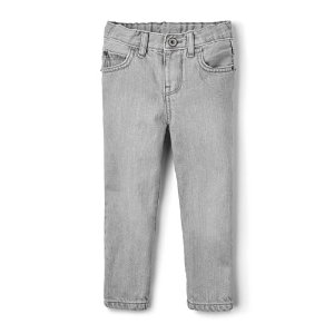 Toddler & Baby Boy Jeans
