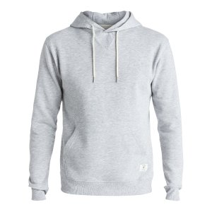 Men's Rebel Pullover Hoodie 888327232027 | DC Shoes