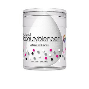 beautyblender® Pure Mini Makeup Sponge Applicator