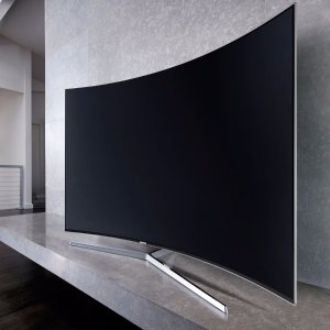 Up to 35%4k, Curved and Smart TVs on Sale