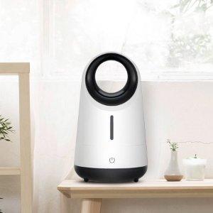 $19Mainstays Ultrasonic Humidifier, PJ8003