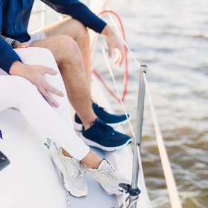 Up to 70% Off + Extra 30% OffSale Items @ Sperry