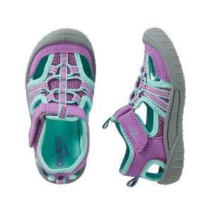 Kid Girl OshKosh Athletic Bump Toe Sneakers | OshKosh.com