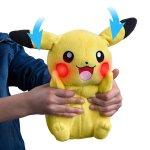 10 Inches Pokémon My Friend Pikachu Talking Plush Toy