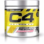 Cellucor C4 Original Pre Workout Powder with Creatine Strawberry Margarita