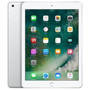 iPad Wi-Fi 128GB- Silver - Apple