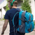 High Sierra Backpack、Lunch Box Christmas In July Sale