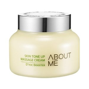 ABOUTME Skin Tone Up Massage Cream 150ml