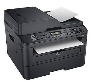 Dell E515DW Mono Laser All-in-One Printer