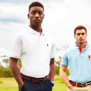 Free Shipping + Extra 20% OffSitewide @ US polo Assn.