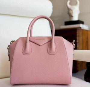 Starting at $7255Pink Givenchy Bags @ SSENSE