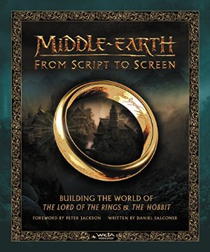 $27.50Middle-earth from Script to Screen: Building the World of The Lord of the Rings and The Hobbit