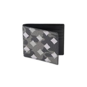 MCM - Otto Canvas Bi-Fold Wallet
