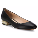 Nicholas Kirkwood - 珍珠跟女鞋