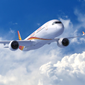 From $454 Nonstop on Hainan Airlines