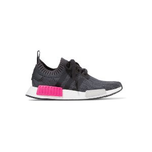NMD_R1 rubber-paneled Primeknit sneakers