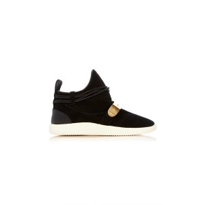 Suede Sneakers | Moda Operandi