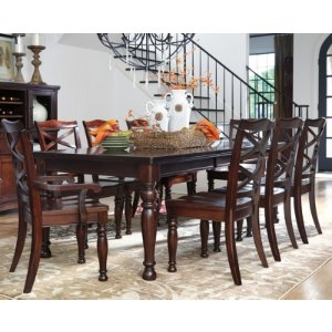 Porter 餐桌椅5件套