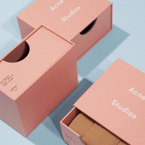 Up to 68% OffAcne Studios @ THE OUTNET