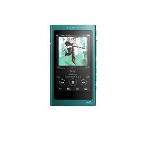 Sony NW-A35 16GB Walkman 原谅绿