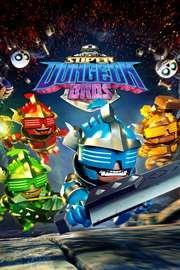 限时免费Super Dungeon Bros 超级地牢兄弟游戏