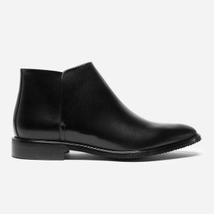 The Modern Ankle Boot