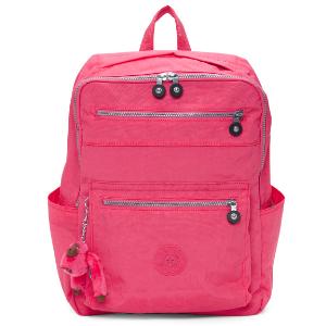 Caity Multi-zip Nylon Backpack