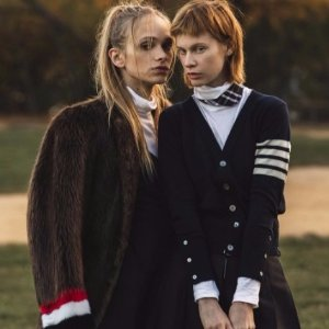 Up to 50% OffThom Browne @ SSENSE