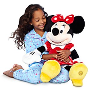 Minnie Mouse Plush - Red - Large - 27'' | Disney Store