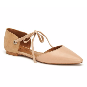 COACH ROY TWO PIECE FLATS | Bon-Ton