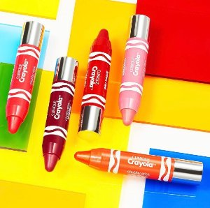 Up to 15% Off Crayola™ for Clinique Chubby Stick™ @ Sephora.com